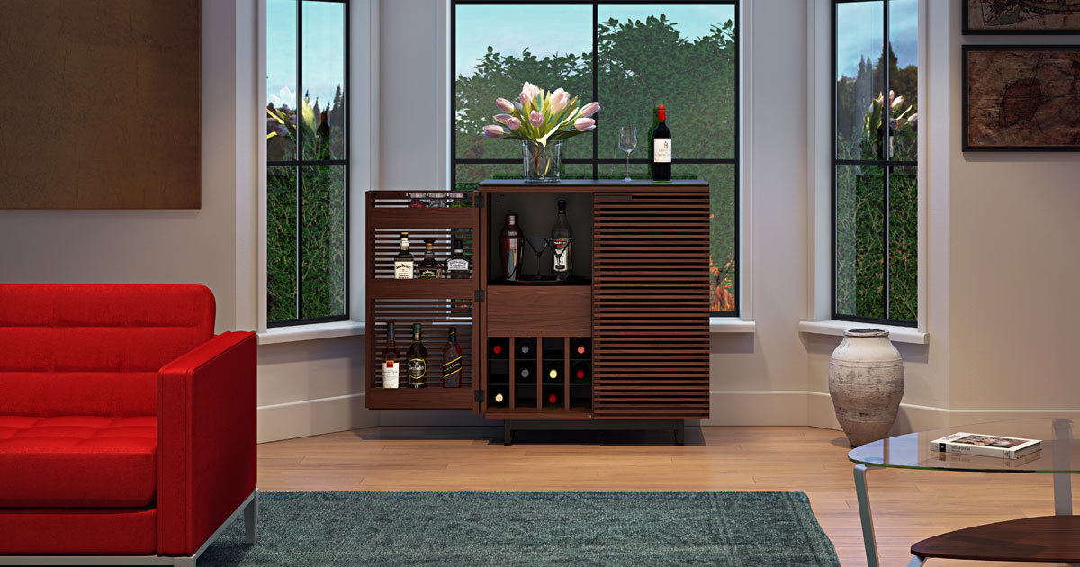 Home Bar Bar Cabinets And Bar Furniture Bdi Furniture