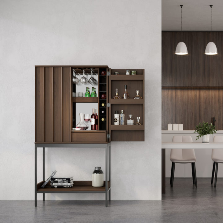 Home Bar, Bar Cabinets, and Bar Furniture| BDI Furniture Furnture Home Product Design on home fixtures, home electronics, home chairs,
