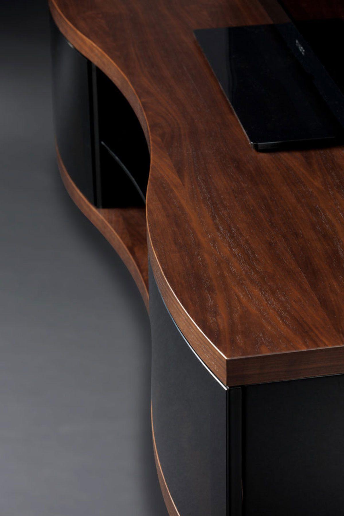 Ola 8137 Media Cabinet Bdi Furniture