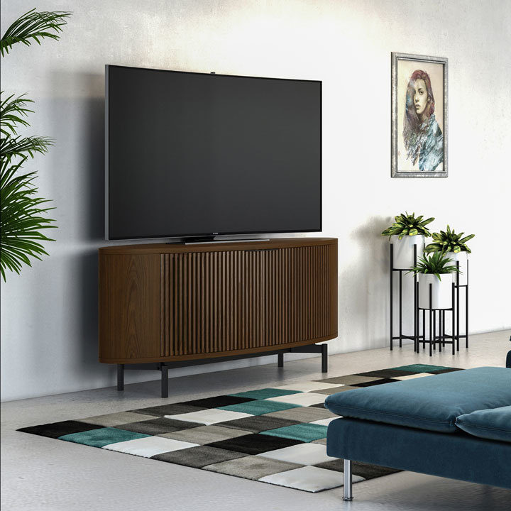 Modern TV Stands, Entertainment Centers, And Media Consoles | BDI Furniture