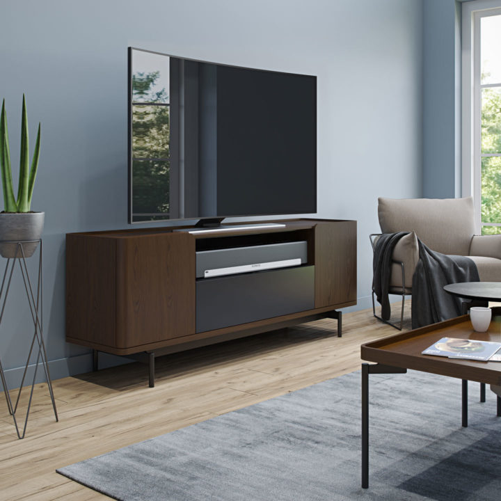 Modern TV Stands, Entertainment Centers, and Media Consoles ...