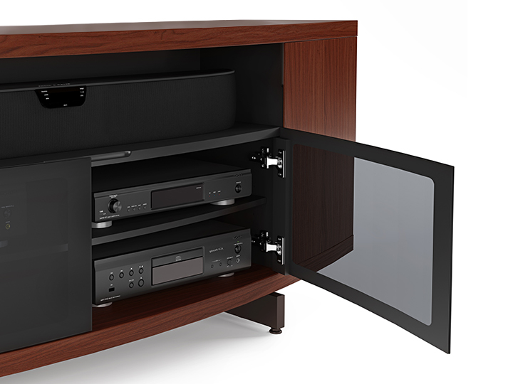How To Select The Perfect Home Theater Furniture Bdi Furniture