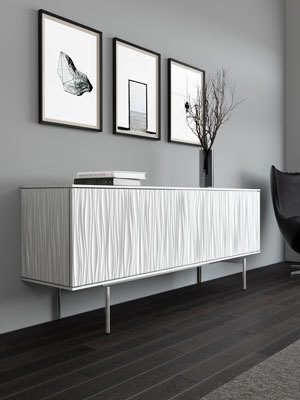 surprising modern living room credenza | Modern Living Room Furniture | Tables, Shelves, Bar ...