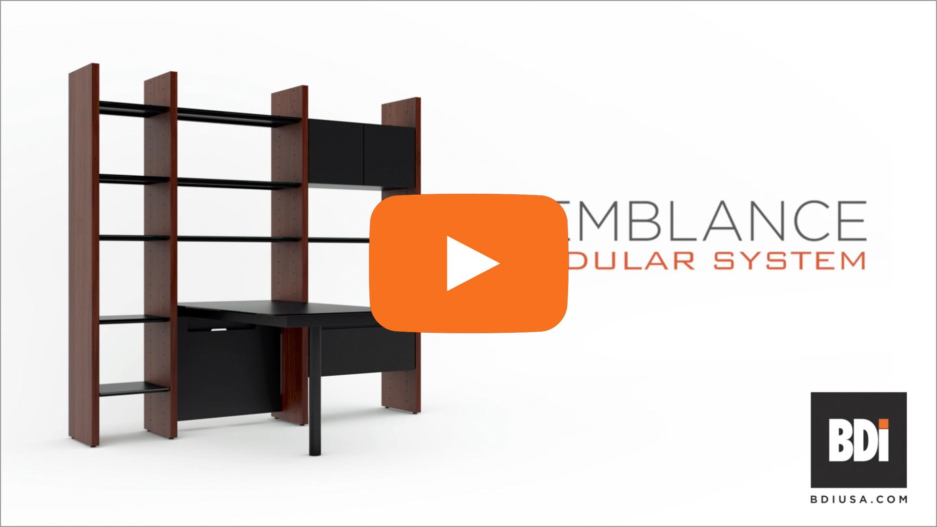 Modular Entertainment Wall Units Shelving Units And Office