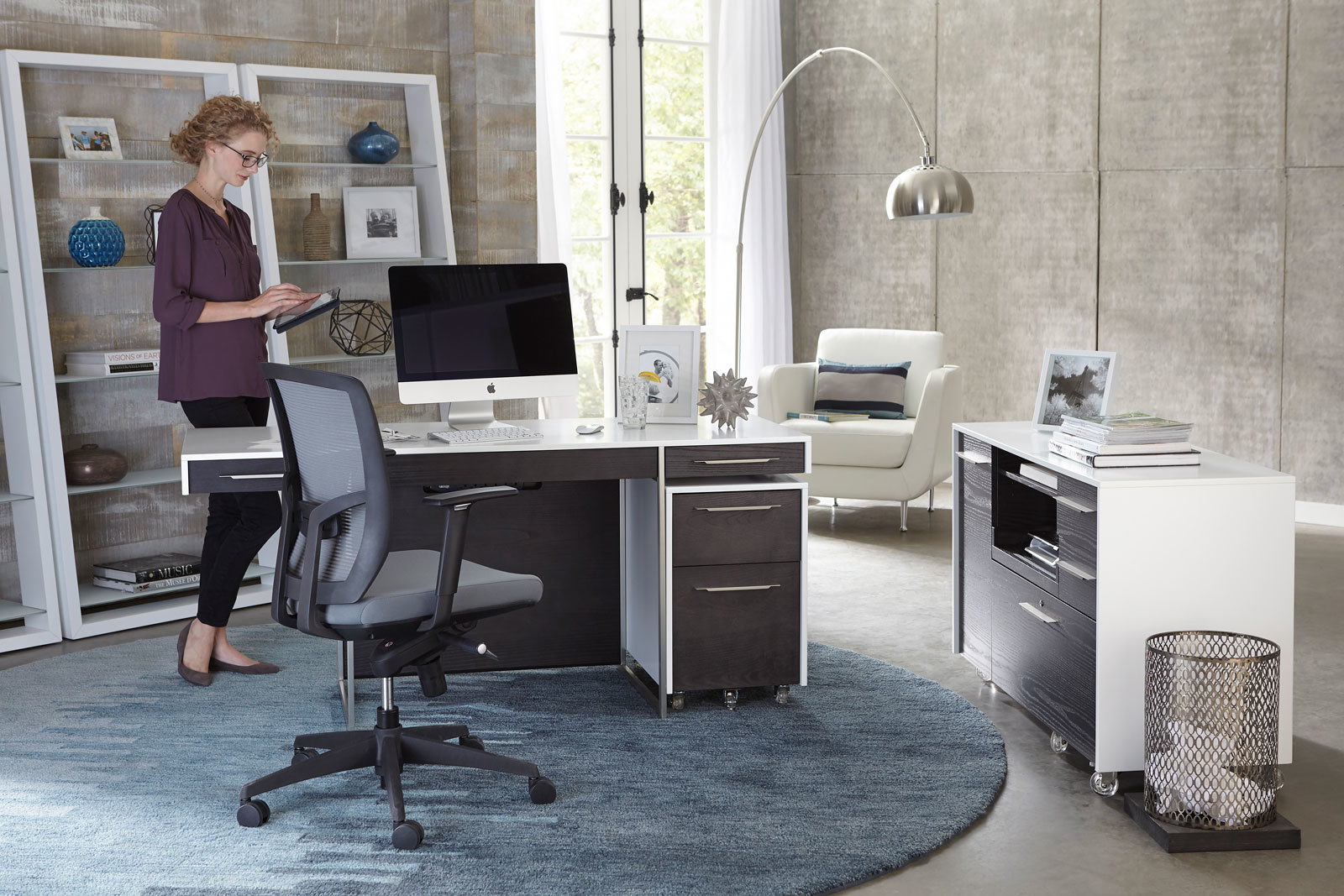 Five Tips For Selecting The Perfect Office Furniture