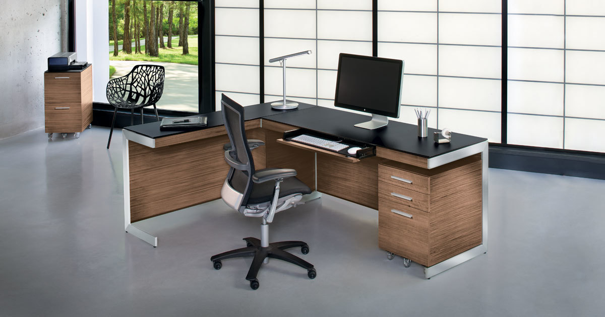 Office Desk Pictures Simple Bdi Furniture Modern Home Office Desks Computer Desks Bdi Furniture