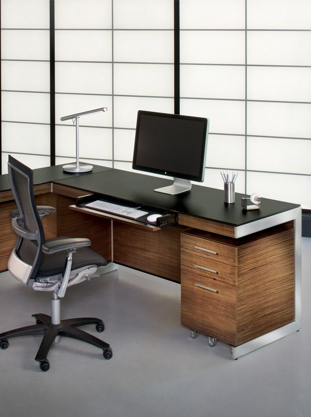 The modern BDI Sequel Office Collection