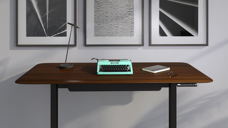 Home Office Standing Desk 1