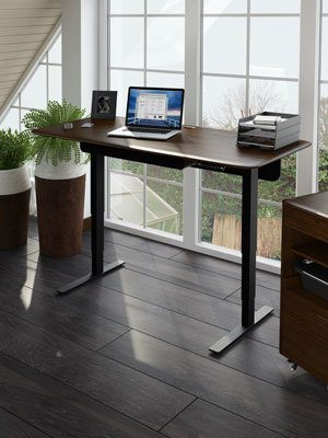 Modern Home Office Furniture Desks Storage Shelving More Bdi