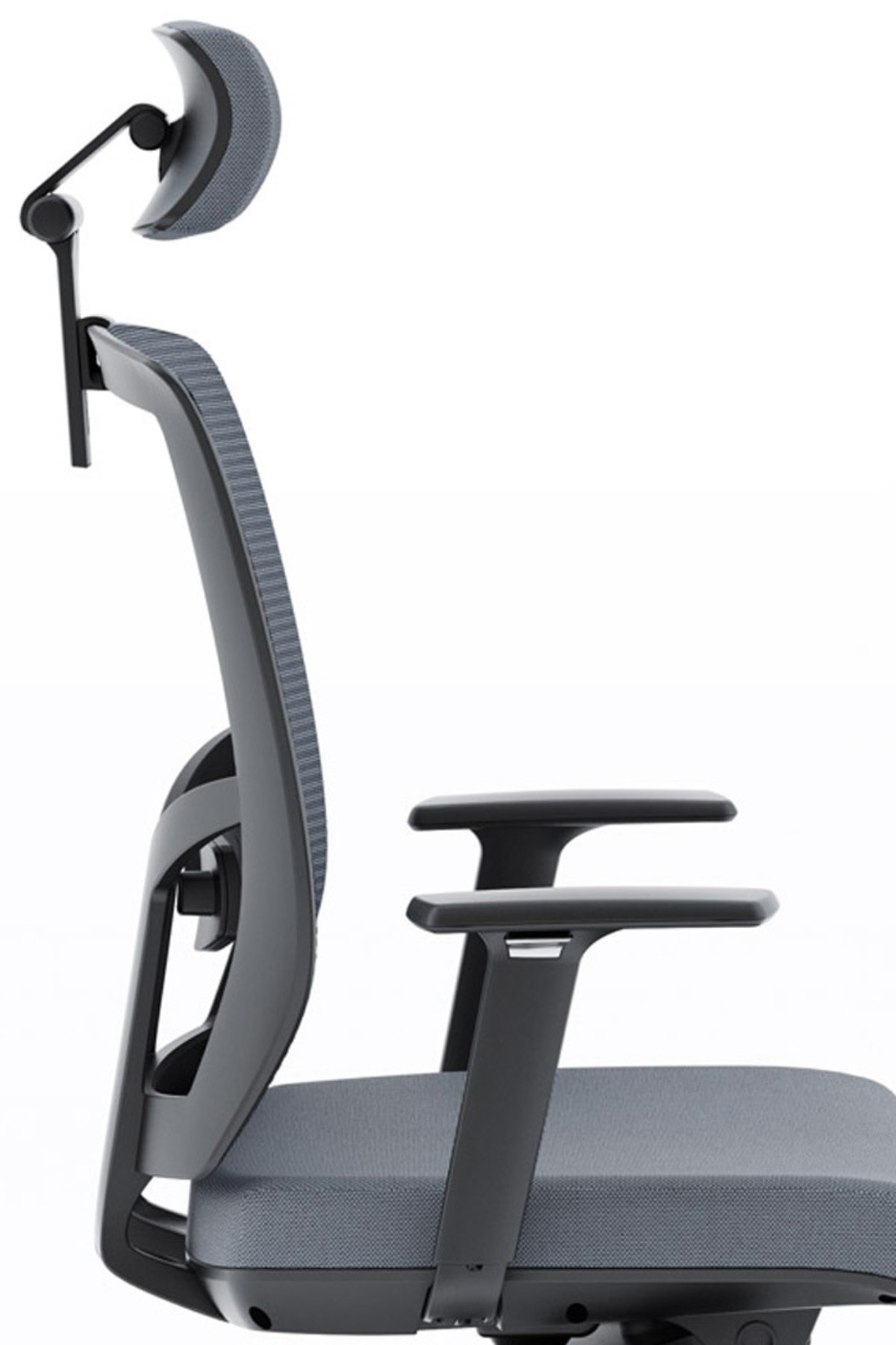 The fully adjustable Task Chair by BDI featuring multiple settings