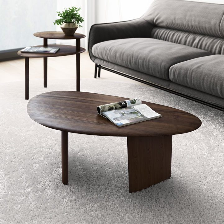Modern Coffee Tables, End Tables, and Coffee Table Sets ...