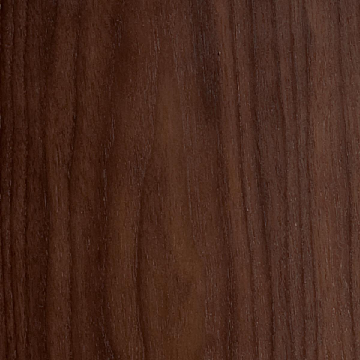 Chocolate Stained Walnut