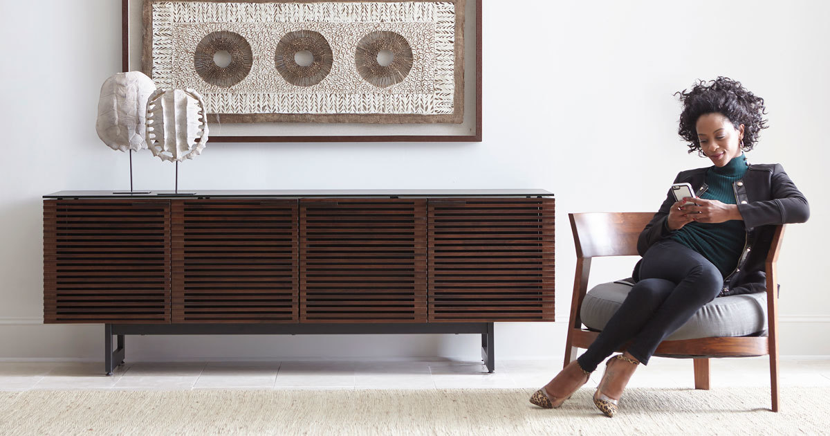 BDI  Designed for Modern Living  Modern Home & Office Furniture