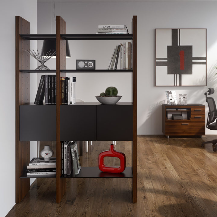 The Semblance Living Collection by BDI adjustable custom design