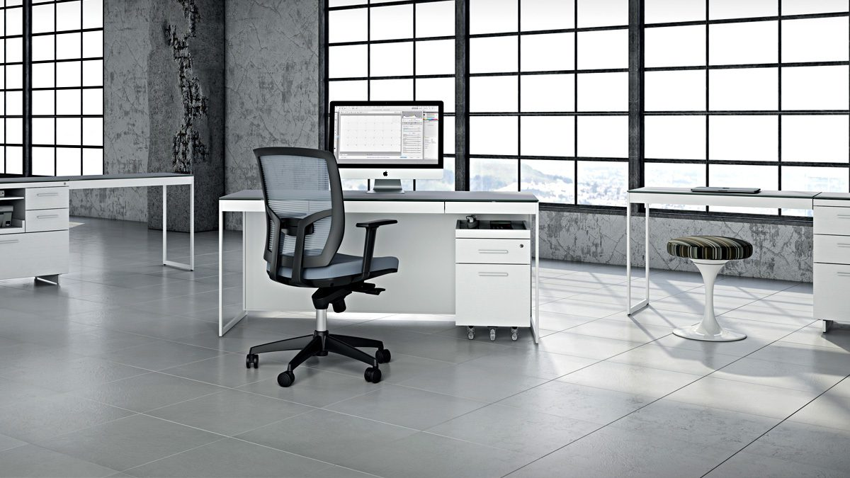 The Centro Home Office Collection
