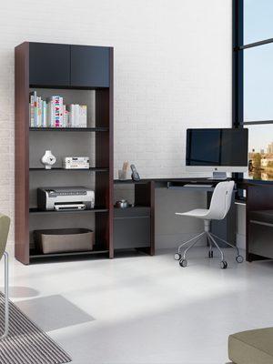 Desks · Standing Desks · Modular ...
