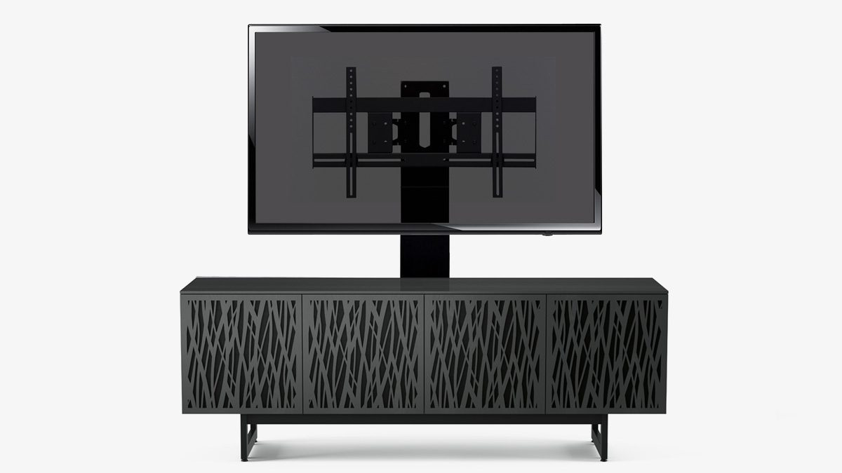 The BDI Arena Mount innovative Tv Mount