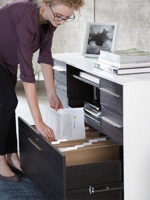 Desks · Standing Desks · Modular · Storage ...