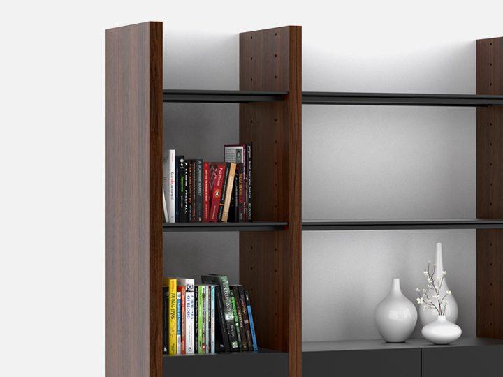 Living Shelves
